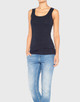 Tank Top Imilia reliable blue