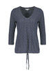 V-Shirt Sammi spot HS reliable blue