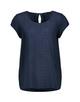 Shirtbluse Fjelmi spotted HS reliable blue