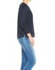 Bluse Fenetia reliable blue