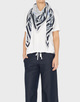 Schal Aminti scarf reliable blue