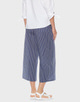 Culotte Masako ST reliable blue