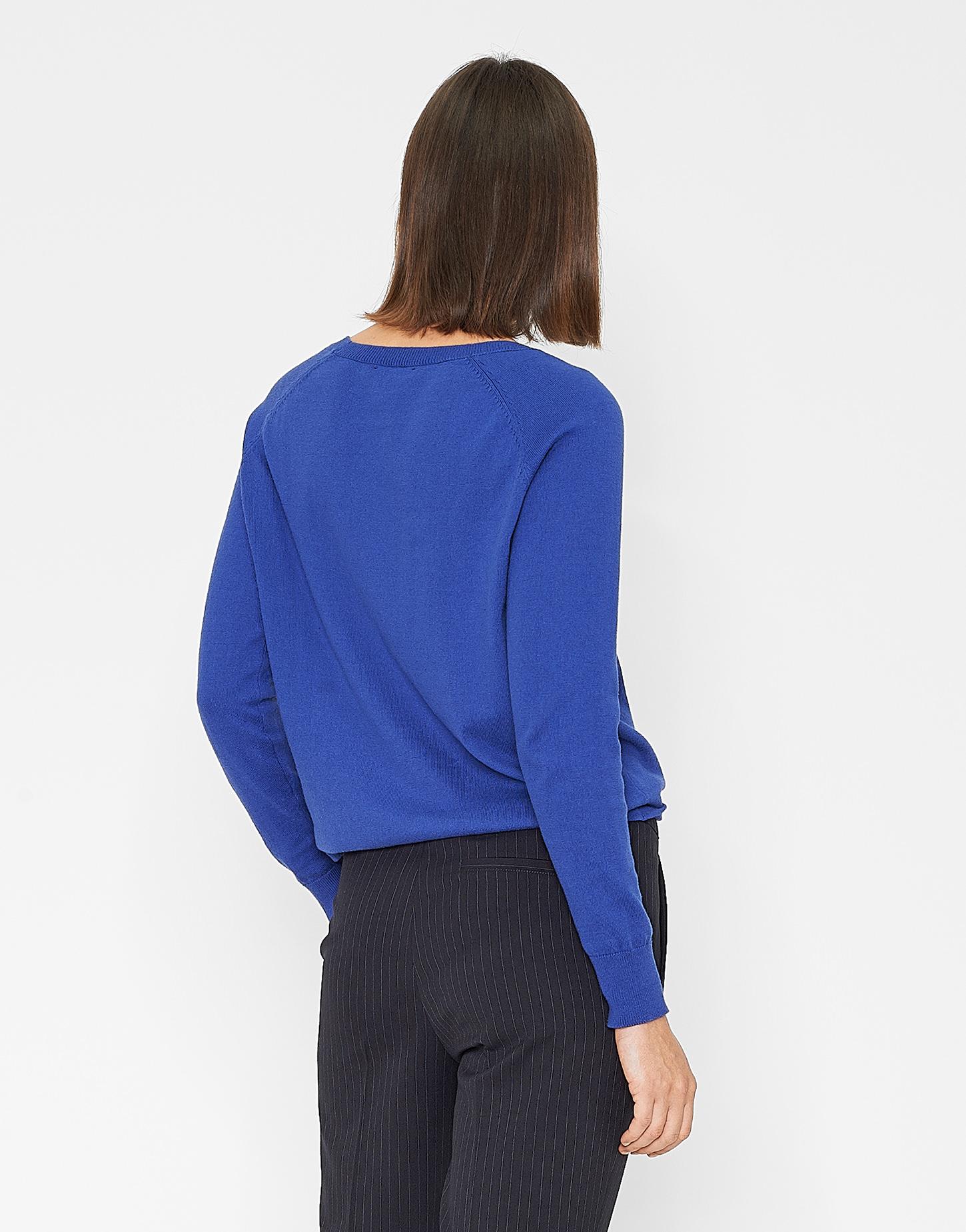 Baumwoll Pullover Paola SP OPUS 8KtZpj