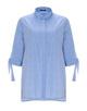 Overhemdblouse Fae tender blue