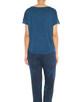 Shirt Seanzell thunder blue