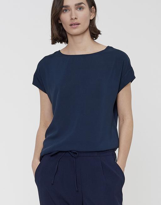 Oversized shirt Skita sea ground