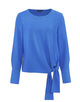 Shirtblouse Flota blue iris