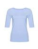 Basicshirt Sanika dream blue