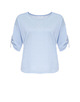 Strickshirt Passada dream blue