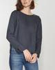 Shirtbluse Fioretta simply blue