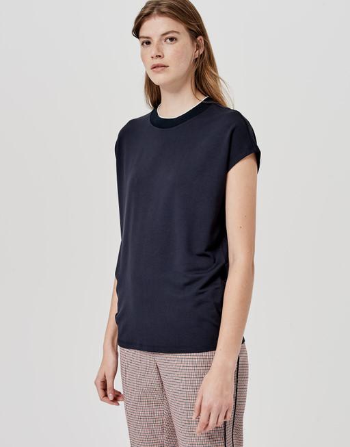 Shirt Sudella simply blue