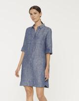 Linnen jurk Willmar linen