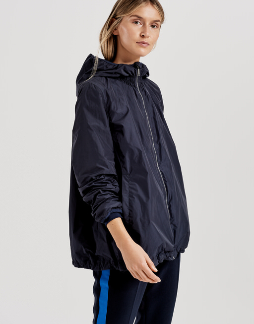 Outdoorjacke Haydi sporty simply blue