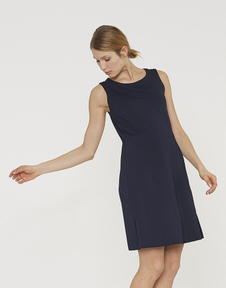Jerseykleid Wenja