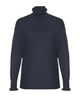 Wollpullover Puzzi simply blue