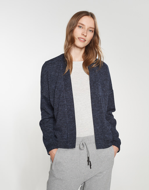 Shirtjacke Sonnest simply blue