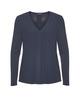 Bluse Fasina simply blue