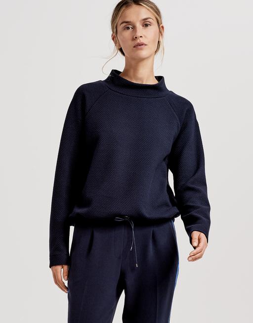 Sweater Gulani simply blue