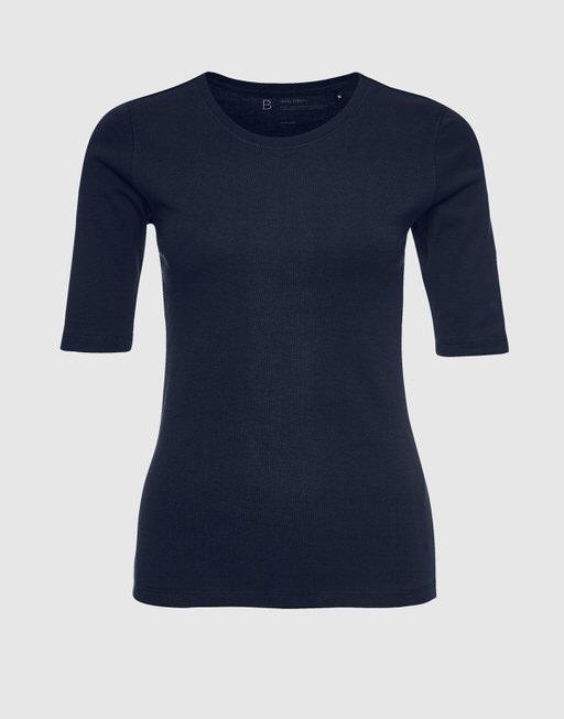 T-Shirt daily B simply blue