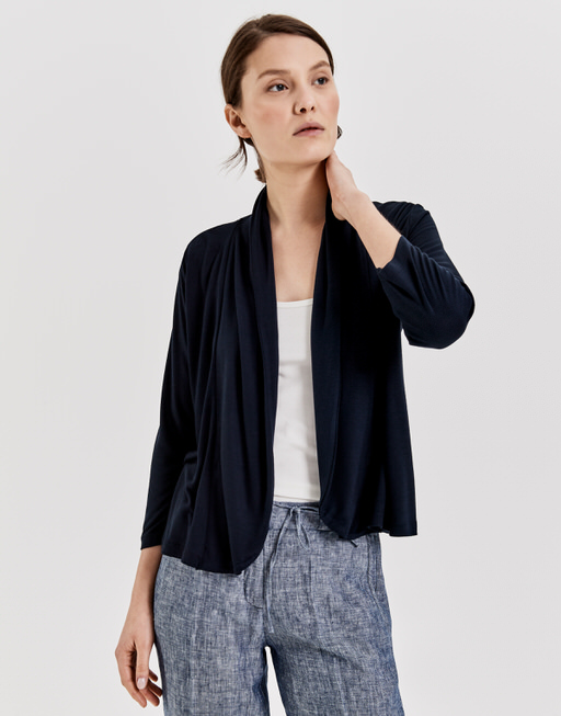 Shirtjacke daily C simply blue