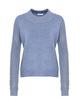 Rollkragenpullover Patti comfort blue