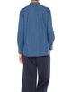 Jeansbluse Finley indigo blue