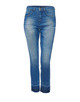 Skinny Jeans Ebby 7/8 authentic blue