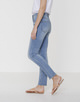 Skinny Jeans Ely light  authentic blue