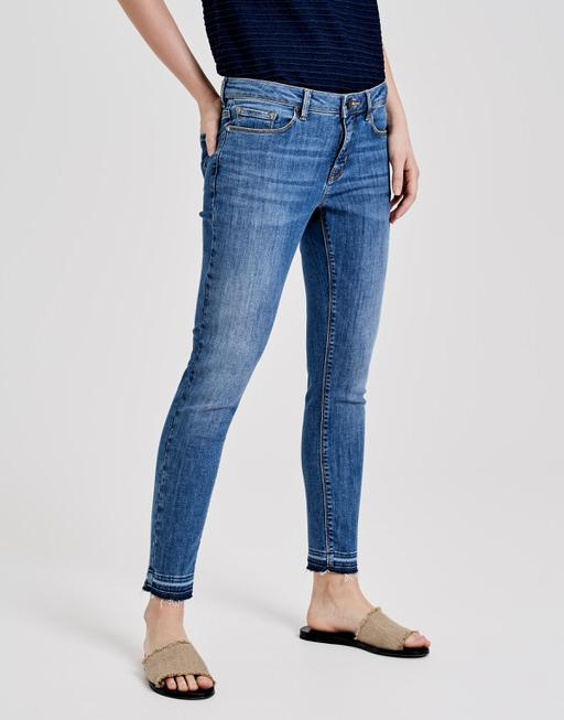 Jeans Elma 7/8 blue fresh blue