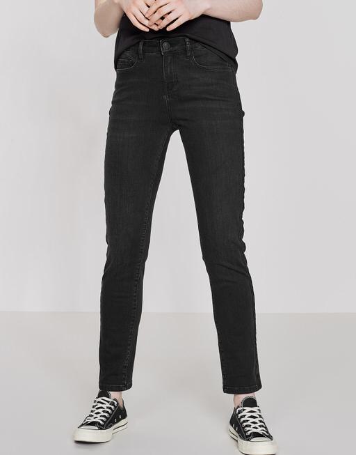 Skinny Jeans Emily coal black coal black