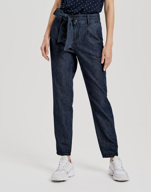 Jeans Elgi dark blue