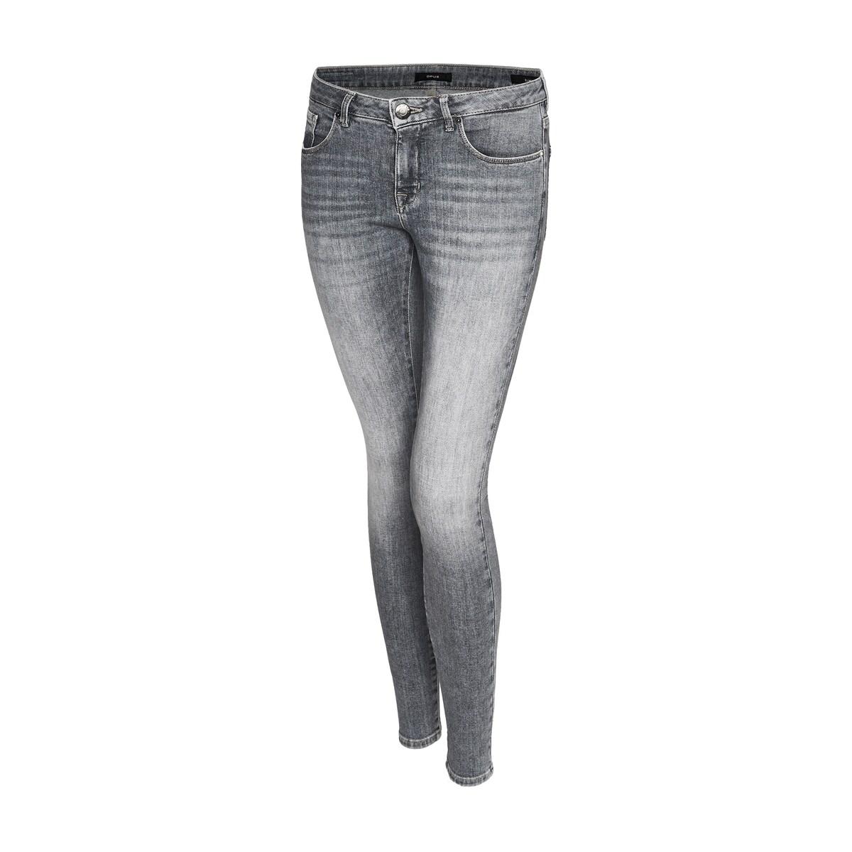Artikel klicken und genauer betrachten! - Diese Skinny Jeans trägt sich durch die softe Ware wie eine zweite Haut und erhält dadurch ein hervorragendes Tragegefühl. Die tolle Denim Waschung lässt einen authentischen Look entstehen. Die Jeans besteht aus hochwertiger italienischer Candiani Denim Ware. Elastischer Baumwoll-Mix, Candiani Denim, graue Waschung, Five-Pocket Design, schmale Passform, das Model ist 177 cm groß und trägt Größe 36. | im Online Shop kaufen