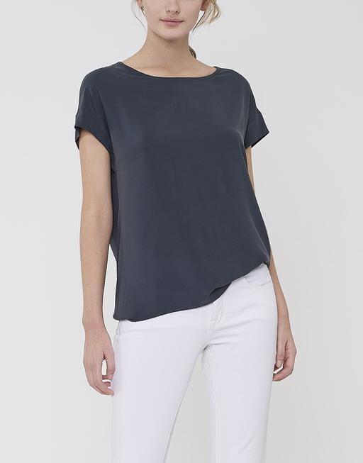 Oversize Shirt Skita carbon