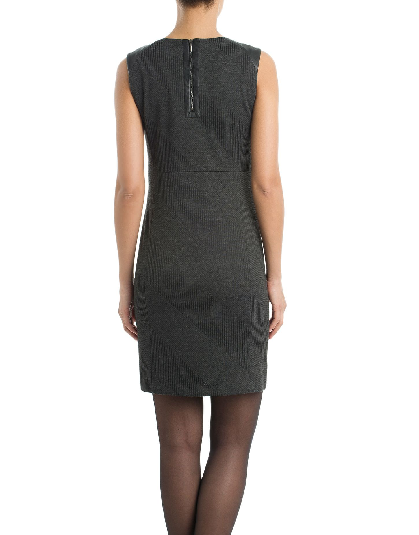 Dress Wiki grey by OPUS | shop your favourites online