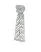 Strickschal Amisa scarf light grey