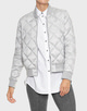 Blouson Hector light grey