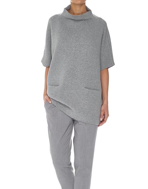 7f66ffcfe81674 Poncho Amberley poncho grau online bestellen | OPUS Online Shop