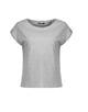 Shirt Sisella ash grey melange