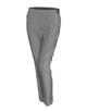 Stoffen broek Edira race slate grey melange