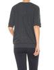 Sweatshirt Gerlinde slate grey melange