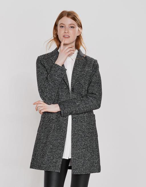 Opus fashion mantel