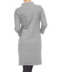 Kleid Wylla slate grey melange