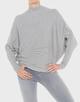 Strickpullover Picolina iron grey melange