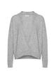 Shirtjacke Sonnest iron grey melange