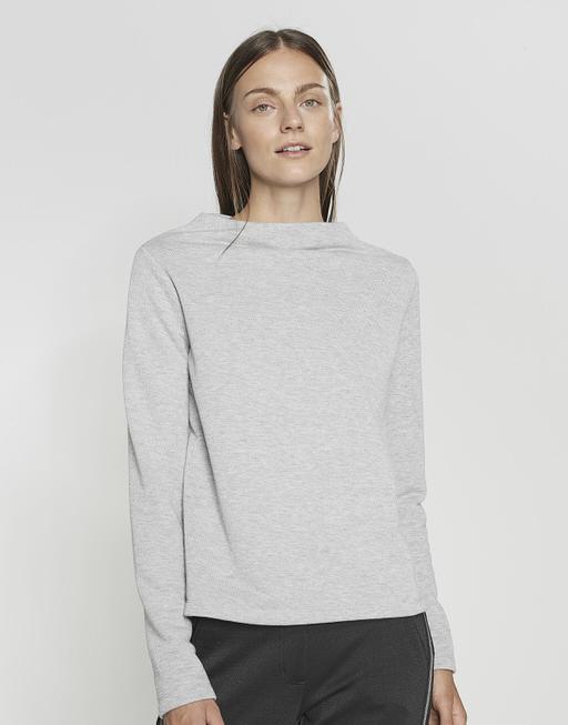 Sweater Gerlinda iron grey melange