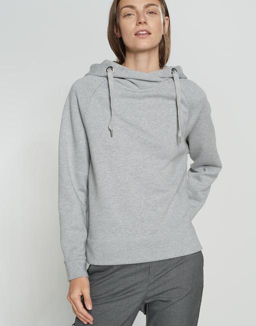 Sweater Gunky iron grey melange