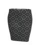 Wollrock Ravenna soft black