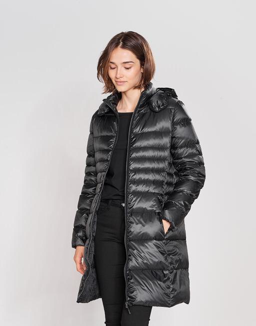Down coat Hally black