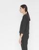Oversize Shirt Sunshine black