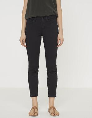 Jeans Elma 7/8 blue OPUS OouH1H
